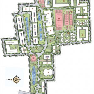 Proposal for University in Jalandhar