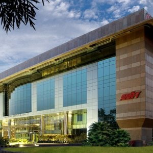 Ircon International Saket New Delhi