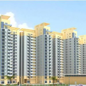Proposed Residential Housing Location of Project Patudi Road Gurgaon