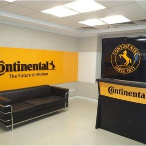 Continental Copia Building Jasola